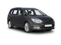 Ford Galaxy Diesel Estate