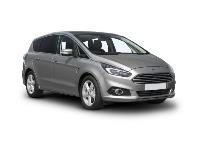 Ford S-Max Diesel Estate