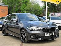 Bmw 1 Series Hatchback Special Edition