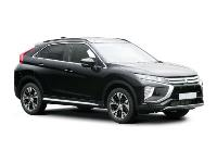 Mitsubishi Eclipse Cross Hatchback
