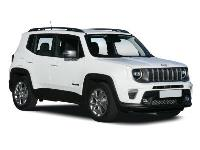 Jeep Renegade Hatchback