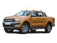 Ford Ranger Diesel Special Edition